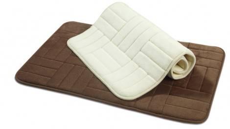 Koctas-0367 - Ekstra yumuşak banyo paspasları