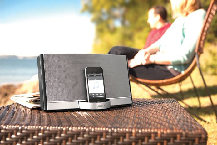 SoundDock-Portable