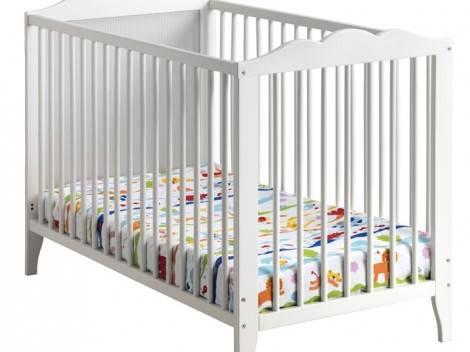HENSVIK - Hensvik bebek karyolası, IKEA