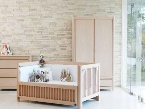 WHITE-&-SOFT-(4) - Bebek odası, White&Soft