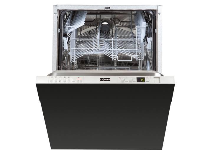 franke ankastre bulaşık makinesi