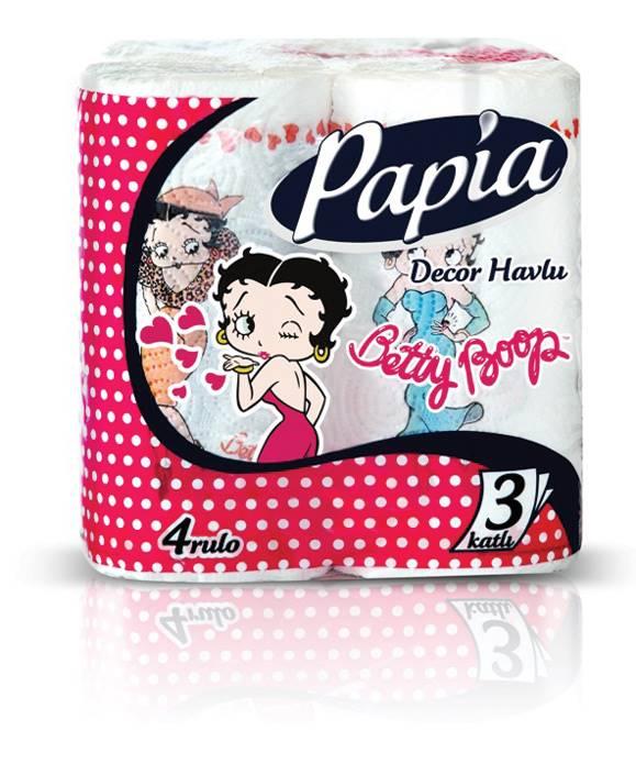 Papia-Betty-Boop