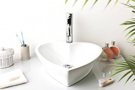TP149_FC6198 - Kalpli lavabo, CREAVIT