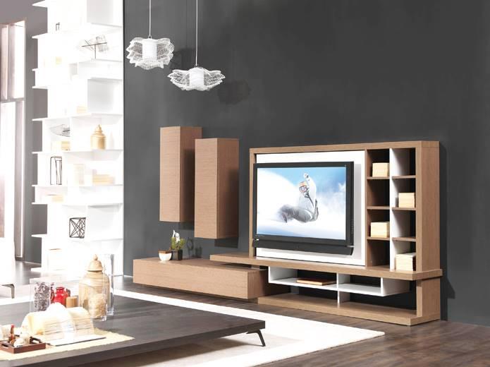 Teleset-Elegance-TV-ünitesi