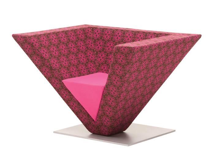 Glastisch Design Karim Rashid Tonelli