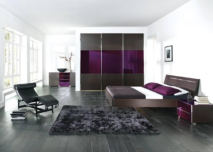Yatak odas nda nolte konforu home showroom - Nolte home studio ...