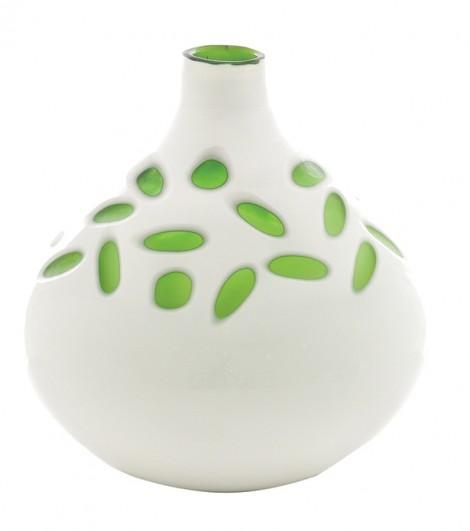 CG-300-Yapraklı-Yeşil-Beyaz-Cam-Vazo
