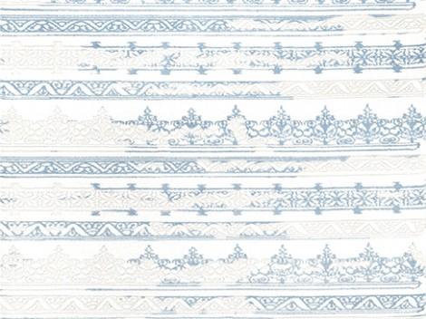 Dantel-Mavi