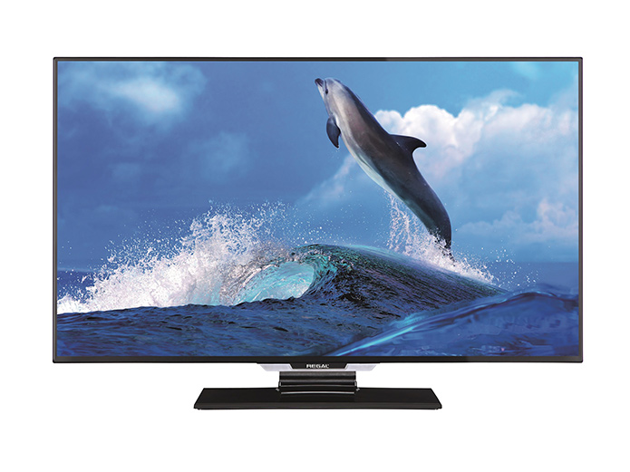+Regal-LED-TV