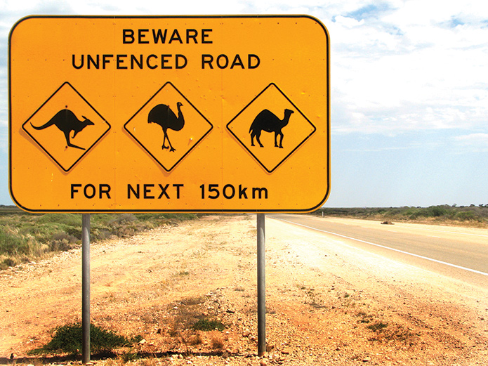 Australia_animal_warning_sign