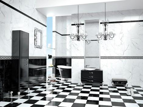 Optimum-serisi-karolar - Banyoyu dekorasyon açısından genel olarak tanımlayan akımlar arasında klasik tarzı benimseyenlerin de önemli yerleri var. Bu tarzlar, mekanda ağırbaşlı ve görkemli bir görselliği yakalamak isteyenler için oldukça geniş bir yelpazede hazırlanıyor.